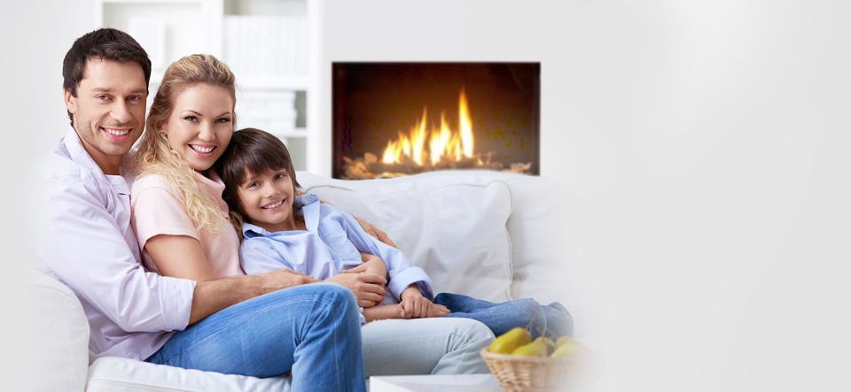 Zadbaj o Swoje ognisko domowe